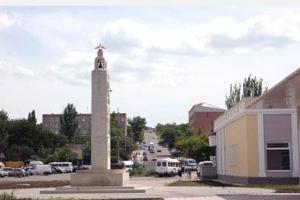 В Овидиополе появится улица имени бойца, погибшего в Должанском котле