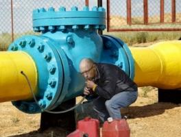 Норма газа на одного человека шесть кубометров - Яценюк