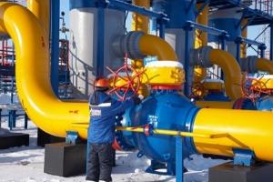 Газовые переговоры в формате РФ-Украина-ЕК могут пройти 21 октября - Продан