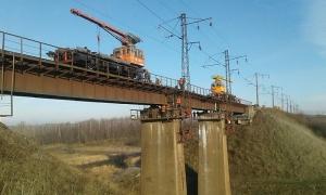 На Николаевщине отремонтировали столетний мост