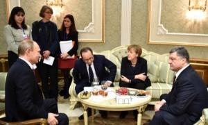 Керри обвинил Россию в невыполнении Минских соглашений