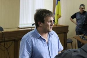 Суд отпустил на свободу из СИЗО лидера одесского «Автомайдана»