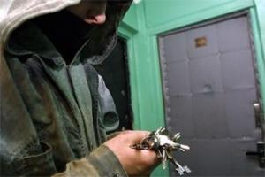 В Херсоне задержали 15-летнего вора-домушника