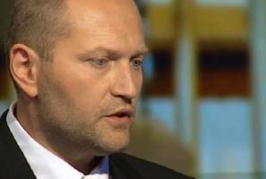 Береза в Раде заявил, что Яценюк работает на