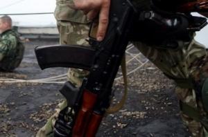 На Донбассе боевики усилили интенсивность обстрелов