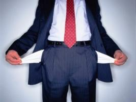 Херсонские коммунальные предприятия погрязли в долгах