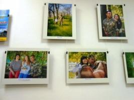 В Херсоне открылась фотовыставка «Фотографии для героев» (ФОТО)