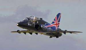 Британским летчикам разрешено сбивать российские самолеты над Ираком