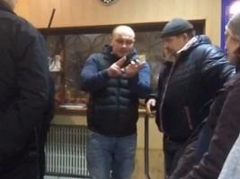 В Николаеве полицейские задержали мужчин, которые подозреваются в избиении врача «скорой помощи»