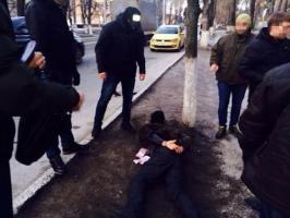В Киевской области депутата задержали за взятку