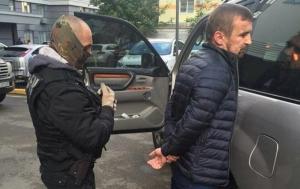 Директора ГП «Коневодство Украины» поймали на взятке в 30 тыс. долларов