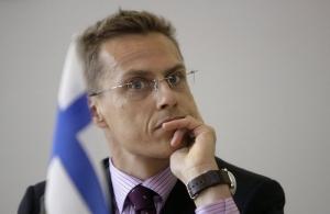 Финляндия намерена вступить в НАТО - премьер-министр Финляндии