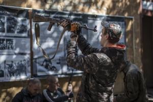Наблюдатели ООН рассказали о нарушении прав человека боевиками в зоне АТО