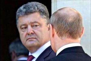 Порошенко прислушался к Путину: отдал приказ о перемирии – конец АТО на время?