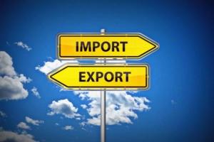 Импорт товаров из России в Украину упал на 50%