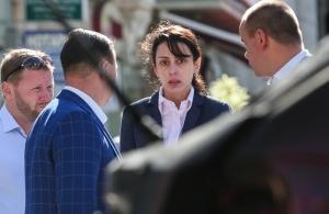 Деканоидзе заявила, что украинское правительство «делает реформаторов козлами отпущения»