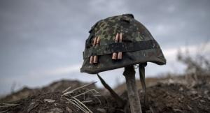 За сутки на Донбассе четверо украинских военных получили ранения