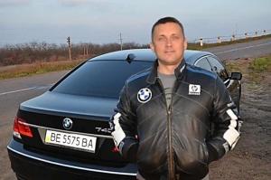 Замначальником николаевской налоговой назначили экс-замначальника СБУ