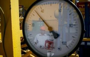 Правительство РФ утвердило скидку на газ для Украины в 24,6 доллара