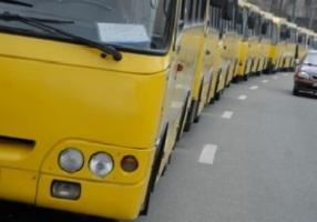 Перевозчики Одесской области намеряны бороться с несправедливым распределением маршрутов