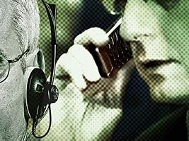 Россиянин и поляк получили тюремный приговор за прослушивание мобильных на территории Украины