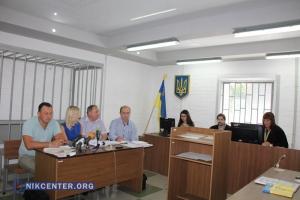 Адвокаты обвиняемого во взяточничестве Романчука потребовали вернуть обвинительный акт прокуратуре