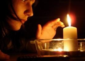График отключения электричества в Херсоне на март