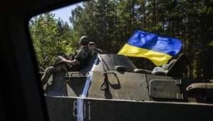 На базе добровольческого батальона «Айдар» создадут штурмовое подразделение ВСУ