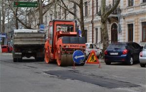 Фирма депутата-регионала Сергея Шульгача получит 2,5 миллиона на ремонт дорог в Николаеве