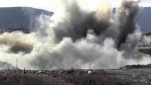 Село на Николаевщине под угрозой разрушения из-за гранитного карьера