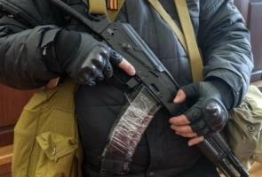 Контрразведка СБУ задержала 3 членов бандформирований «ДНР» и «ЛНР»