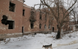 В Горловке в результате обстрелов погибли пять человек, 10 ранены