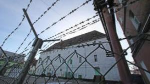 На Хмельнитчине удалось поймать одного из сбежавших заключенных