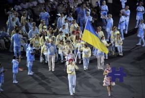 В Рио стартовали Паралимпийские игры: Украину представляет рекордное количество спортсменов