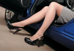 Жену одесского прокурора задержали пьяной за рулем