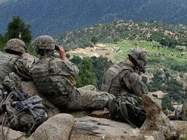 Мид РФ считает, что США ищет предлог для нападения на Сирию