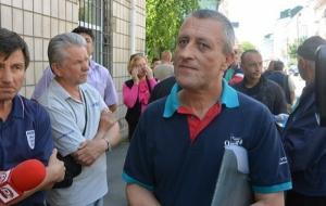 В Тернопольской области до смерти избили депутата, который расследовал незаконную вырубку леса