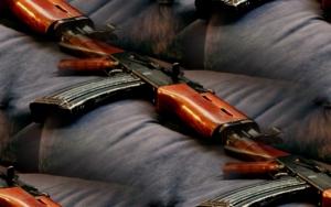 На Николаевщине по неосторожности застрелился мобилизованный из Ивано-Франковска