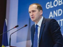 Министр аграрной политики Алексей Павленко подал заявление об отставке