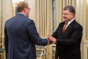 Порошенко назначил экс-нардепа Шевченко послом Украины в Канаде