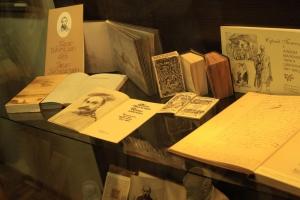 Шевченковская выставка «Образ вечного современника» открылась в Николаевском краеведческом музее