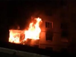 В Харькове произошел взрыв вблизи военного госпиталя, пострадавших нет