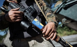 За сутки в зоне АТО погибли 2 бойца, еще 10 ранены, – штаб