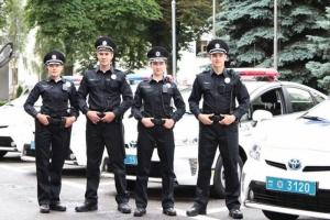 До конца года в Украине будет 6 тысяч полицейских - Аваков