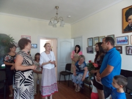 На Николаевщине воин АТО получил ордер на двухкомнатную квартиру