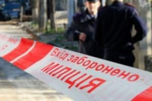 В Херсоне в частном доме произошло двойное убийство