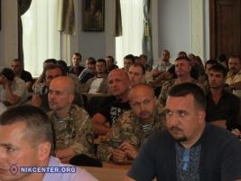 9 гривен в день - на медикаменты, 10 - на питание: бойцов АТО в николаевских больницах спонсируют волонтеры