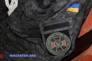 Солдата Нацгвардии приговорили к 9 годам тюрьмы за госизмену