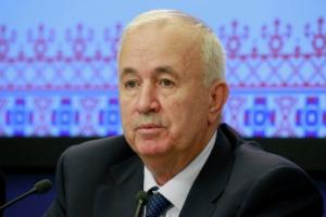 Известного херсонского сепаратиста Ниметуллаева наконец-то официально заподозрили в посягательстве на территориальную целостность Украины
