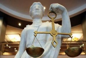 Правосудие по-херсонски или, Была бы статья, а человек найдется